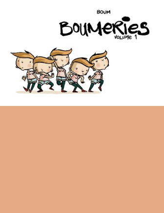 Boumeries, volume 1