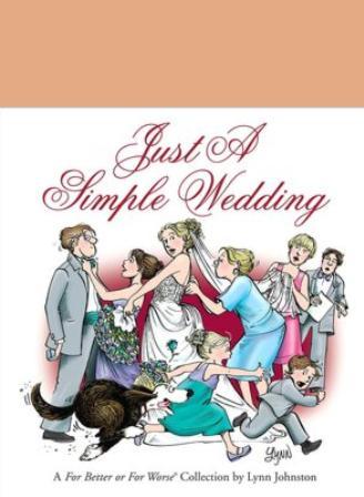 #29- Just a simple wedding