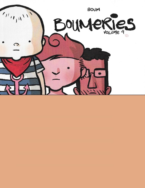 #04- Boumeries, volume 4